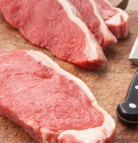 Sliced Steaks - Grants Pass, OR - Cartwright's Market