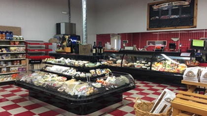 Meat-and-Cheese-Deli-Cartwright's-Market-Oregon